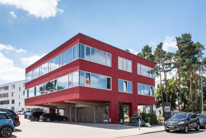 Fotograf-in Ricarda Hager - Business Karriere PR Fotografie aus Nürnberg Fürth Erlangen