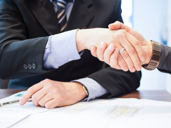 Business Teams & Impressionen