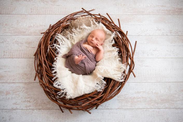 Fotograf-in Ricarda Hager - Newborn Baby Fotografie aus Nürnberg Fürth Erlangen