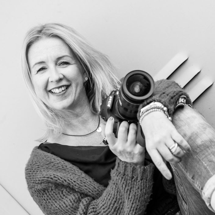 Fotograf-in Ricarda Hager - Fotografie aus Nürnberg Fürth Erlangen Über Ricarda