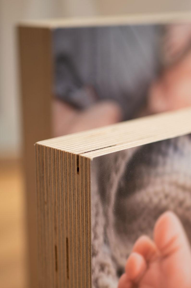 fotoshootings produkte print auf holz